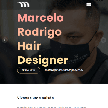 Marcelo Hair Designer